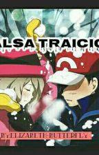 Falsa Traicion ... by hanasutki-chan