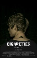 CIGARETTES by Weirdd_Girl
