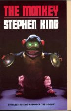 O Macaco - Stephen King by LRDRoverandom