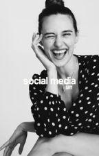 social media☽ hp next gen by evasmohn