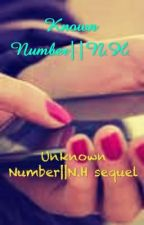 Known Number||N.H  by Amilkaaa