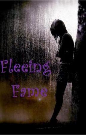 Fleeing Fame by kitkatkatie96