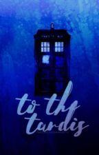 to the tardis | theories by theoriescommunity