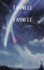 Twinkle, Twinkle by skiesarebleu