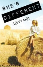 She's different {{dutch}} by IxLikexYou