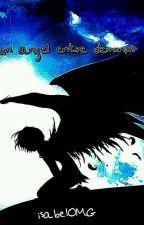 """""""Un ángel entre demonios"""" (mephisto, amaimon, yukio, rin y tú)  by isabelOMG"""