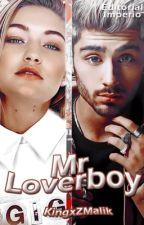Mr Loverboy [zigi] [historia corta] by sugaftdrizzy