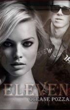 ELEVEN  by OceanePozzan