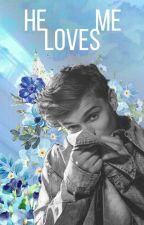 [✔] He loves me || Martin Garrix by rozowyziemniak