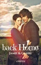 back home OUTLANDER by _QueenAmanda_