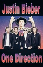 Justin Bieber vs One Direction by dradu450