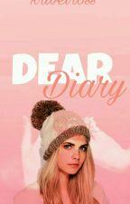Dear Diary by kribeiross