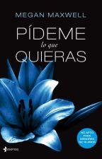 PIDEME LO QUE QUIERAS by JeraldineSteffani