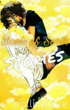 Book Of Short Stories | L.S. by coldwinterz