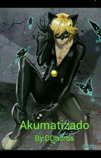 (Completa) Akumatizado (lemon +18) by DDucros