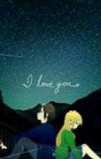 I Love You - (FreddyXJoy) #PremiosPudin by _ImJimin_