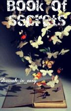 Book of secrets by dawah_is_easy