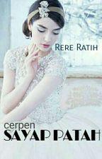 Cerpen Sayap Patah by Reregitu