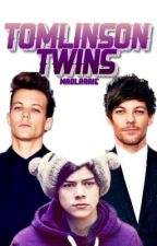 Mine || Tomlinson Twins  by madlarrie