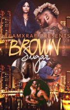 Brown Sugar ( Odell Beckham Jr. )  by dreamxrae