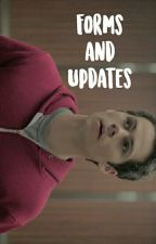 Forms and Updates by theteenwolfsociety