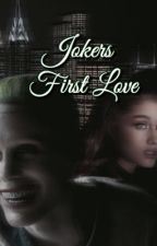 Jokers First Love by GlossyLipstick