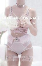 The Modeling Contract | Nalu FF by summermia_