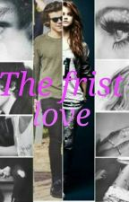The Frist Love [H.S] by MeekyMohamed