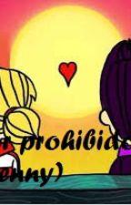 💓❄amor prohibido (talenny)❄💓 by magabri31