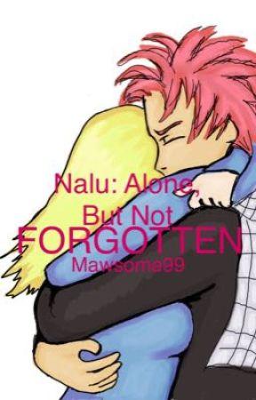 Nalu: Alone But Not Forgotten  by mawsome99