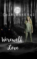 Werewolf Love by Charlene2542