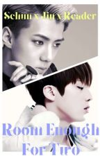 Room Enough For Two! ||Yandere Sehun x Possessive Jin x Reader|| by chokokpop