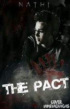 The Pact by unycwrnio_