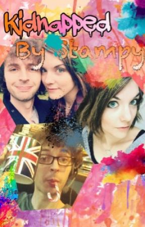 Kidnapped By Stampy - Sneaky Sqampy - Wattpad