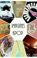 IMAGINE KPOP  by MissAndMusa