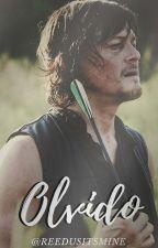Olvido || Daryl Dixon by ItsMajoVillal