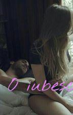 O iubesc  by LuanaEln