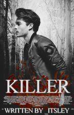 KILLER by NashisParmentier