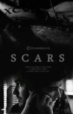 Scars » Ziam by ziamsbrave