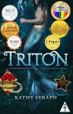 Triton by KathySeraph