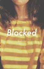 Blocked; b.r.r by weirdrowland