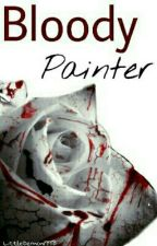 Bloody Painter by LittleDemon1998