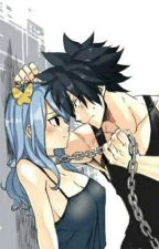 Meant To Be *Gruvia by seokdebz