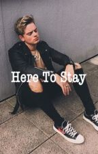 Here To Stay(Sequel To One Call Away.)(Jack Maynard FanFiction.)(#Wattys2016) by FanFictionWorld113