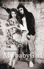 My BabyGirl [J.B] by NannyMendesJB