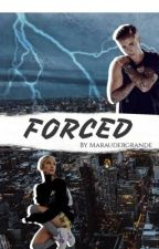 Forced ♡ JB & AG by jarianasurvives