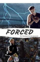 Forced ♡ Jariana by jarianasurvives