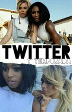 Twitter ;; Norminah  by solarrytrue