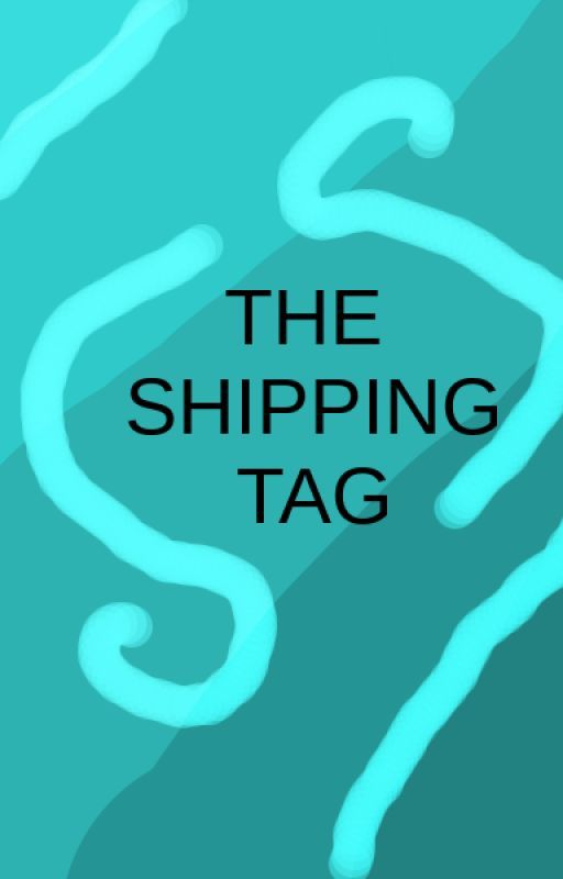 The Shipping Tag by JazzyKatt123