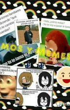 Memes 2 :3  by liliu_li